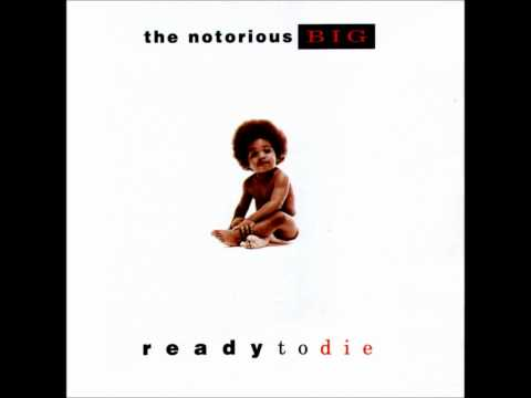 Notorious BIG Biggie  One More Chance HD