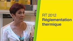 RT 2012, la règlementation thermique et ses principes | Les Actualités et Engagements ISOVER