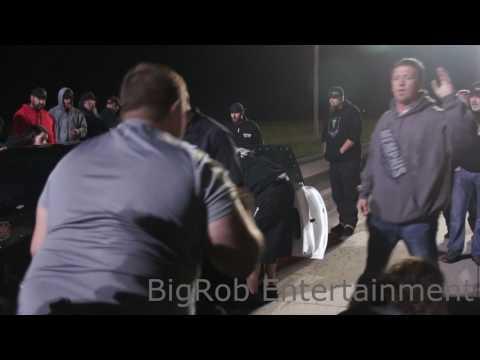 JJs ArmDrop Race BigChief vs Birdman