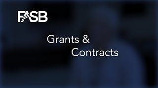FASB Grants and Contracts Standard - Why It Happened and How It Works