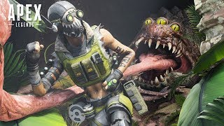 Best Apex Legends Funny Moments and Gameplay Ep 334