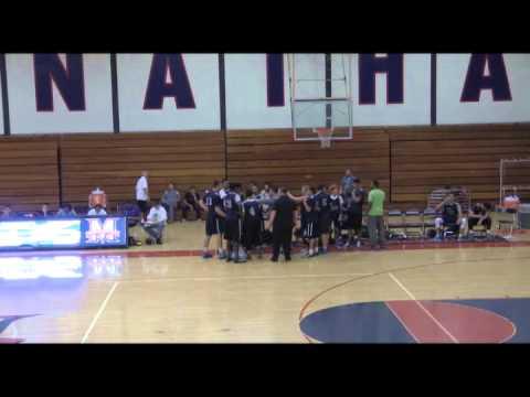 Chino Hills HS vs. Muir HS  - June 16, 2015