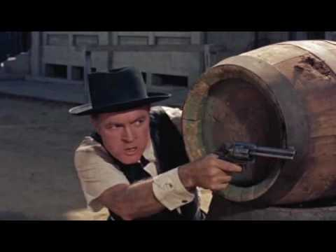 Alias Jesse James is listed (or ranked) 10 on the list The Best Fess Parker Movies