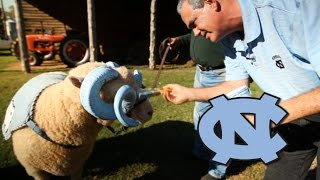 The History Behind UNC