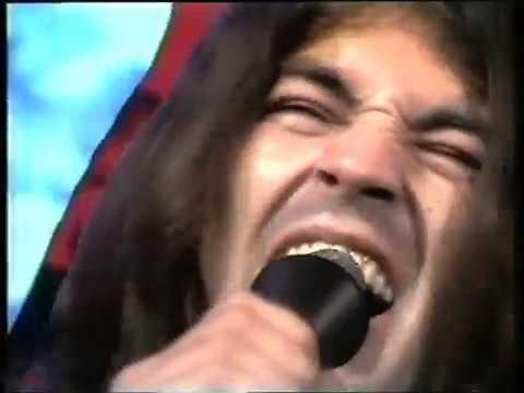 Deep Purple - Rock Family Trees 1995