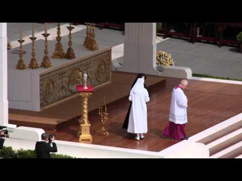 Beatificación Juan Pablo II (2)