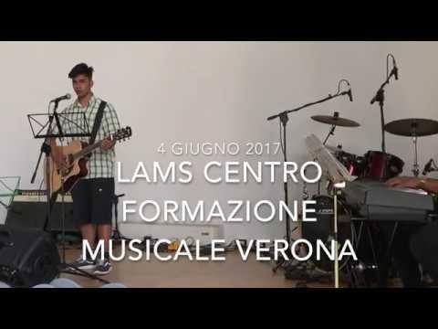 Life Of The Party - LAMS scuola di Musica Verona