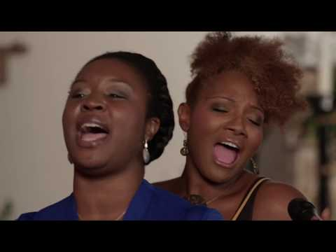 Soul Sanctuary Gospel Choir: Music for Weddings and Events