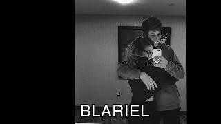 blariel blake and ariel