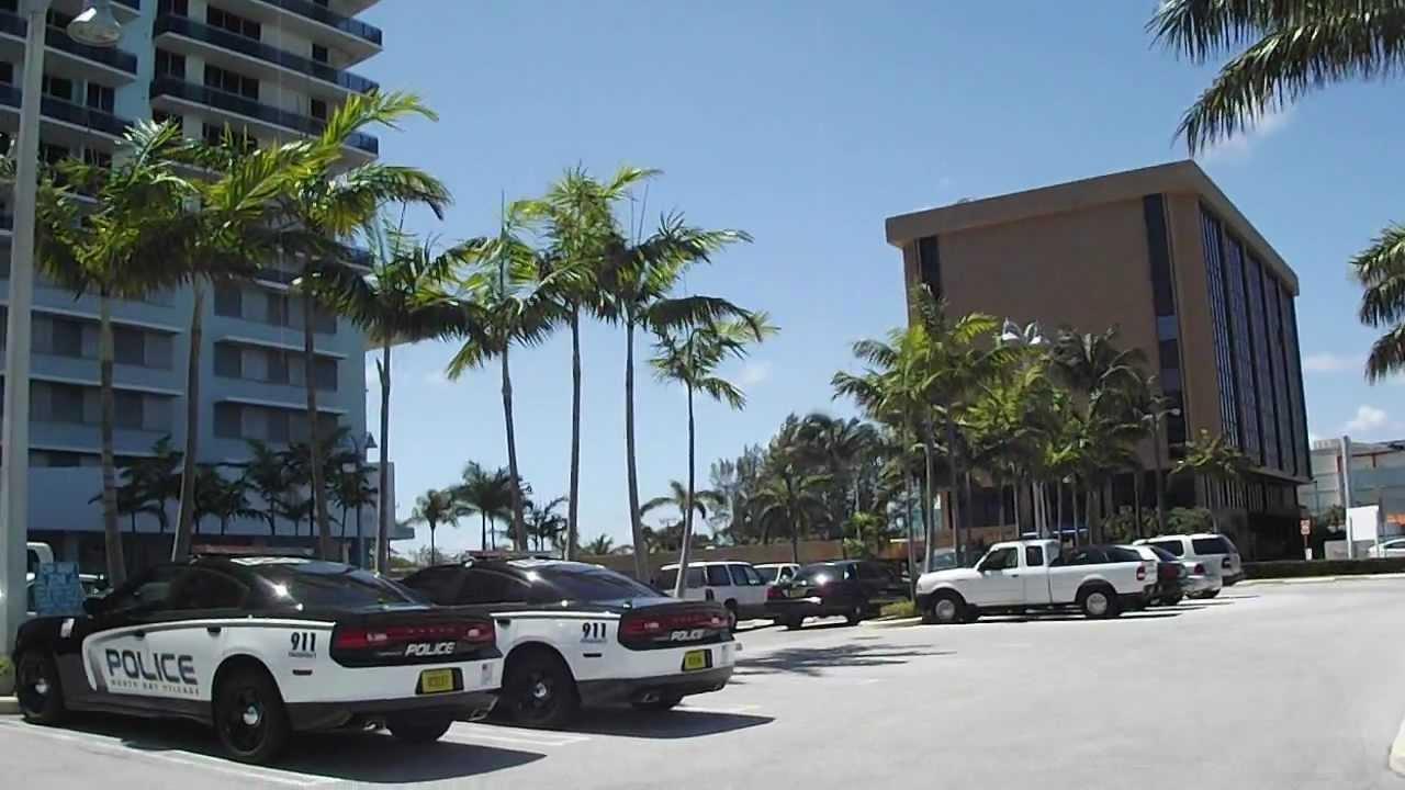 North Bay Village Miami Beach Fl