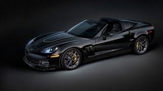Мегазаводы: Corvette ZR1. Наука и образование