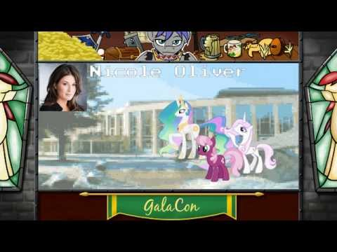 Ceremony duction: Nicole Oliver 1080p