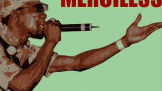 Merciless - Shorty U