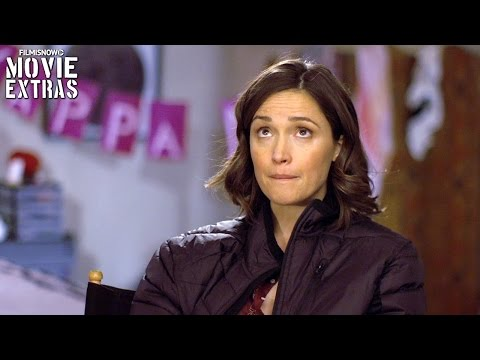 Neighbors 2: Sorority Rising | On-set with Rose Byrne 'Kelly Radner' [Interview]