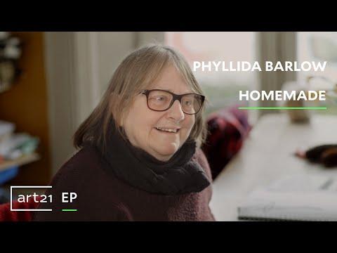"Phyllida Barlow: Homemade | Art21 ""Extended Play"""
