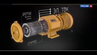 Мотор Колесо Дуюнова Показали по ТВ - Канал Россия 24