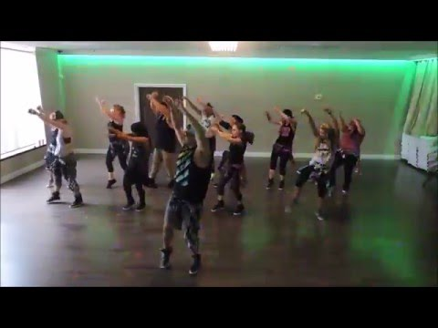 "Dance Craze: Will Smith ""Miami"" choreography by Cesar"