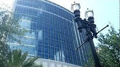 Federal Courthouse in Jacksonville, FL July 22, 2011