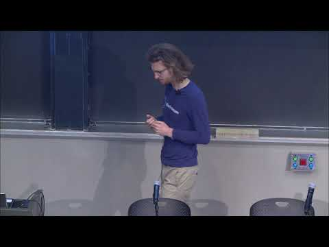MIT Bitcoin Expo 2019 - Schnorr, MuSig, Thresholds And More For Bitcoin: A History