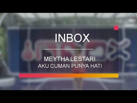 Mytha Lestari - Aku Cuma Punya Hati (Inbox Spesial Robot)