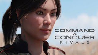 Command and Conquer: Rivals - Official Reveal Trailer | E3 2018