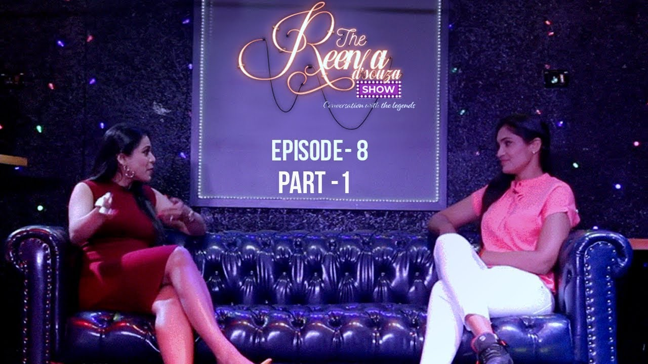 Download CWL S1E8 Kabaddi Queen Mamatha Poojary  Part 1 | The Reena Dsouza Show