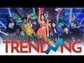 Mainit Na Pasabog Ang Inihandog Ng The Girl In The Orange Dress Star Na Si Jessy Mendiola mp3