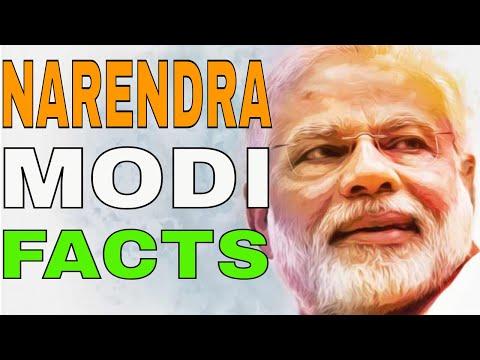 15 INTERESTING FACTS ABOUT NARENDRA MODI   PM MODI