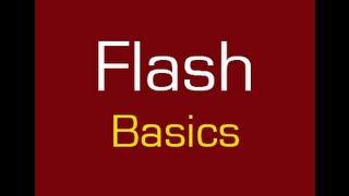 Уроки Flash. Основы #НеСмотри