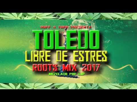 Toledo - Libre De Estres Roots Mix 2017 (Mezclado por DjP)