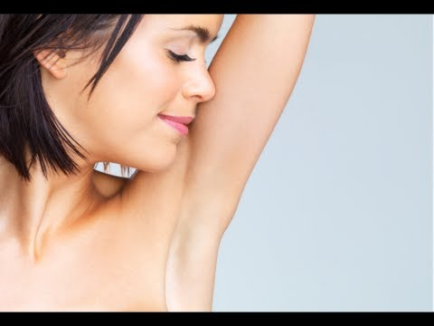 How to Get Rid of Body Odor - Body Odor Solution