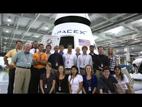 2015 NASA Academy Recruitment Video