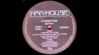 Futurhythm - Red Heat (1992)