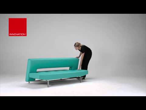 Innovation Wing Schlafsofa Youtube