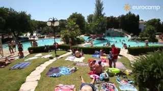 Playa Montroig Campsite, Costa Dorada, Spain | Eurocamp.co.uk