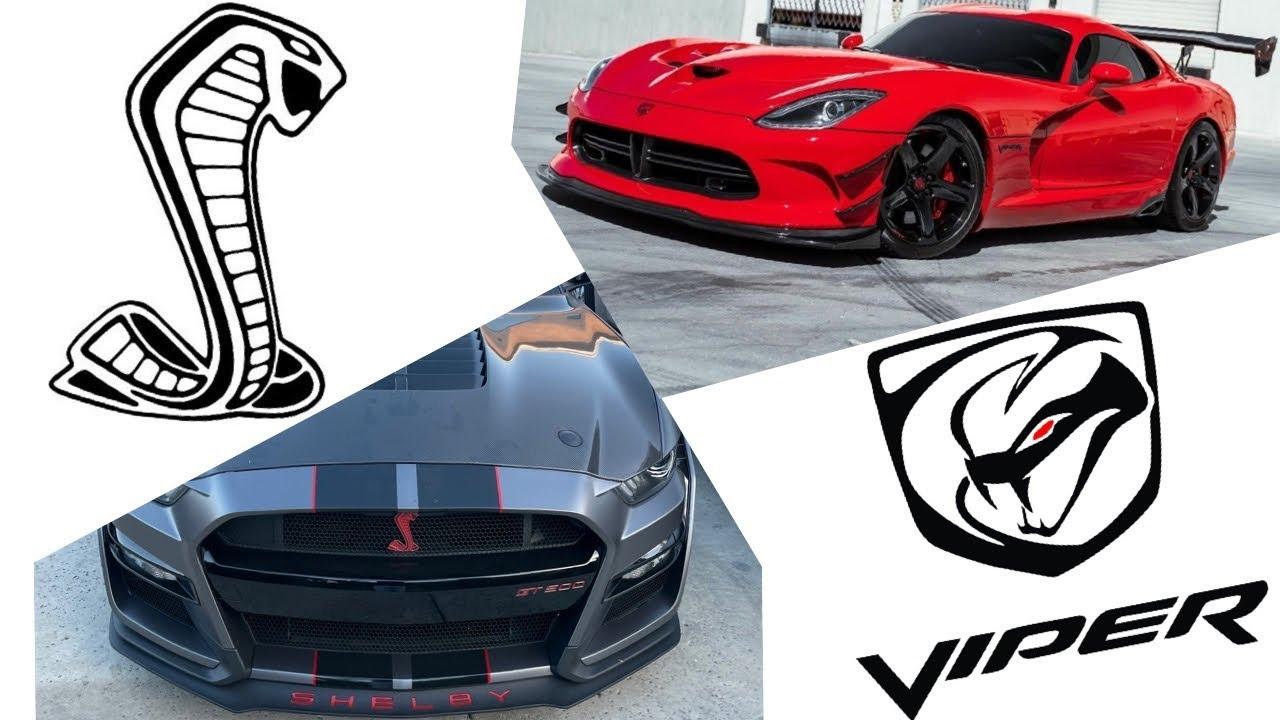 Deciding between a 2020 GT500 and a Gen V Viper (Pros and Cons)
