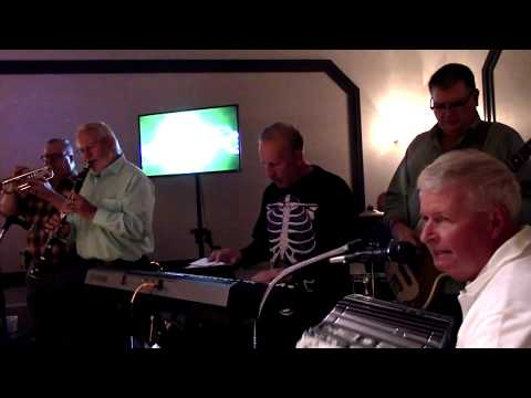 Buffalo Polka Boosters Surprise Band (2018) - Full Video