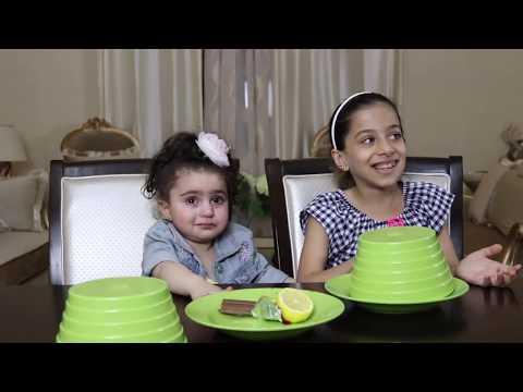 تحدي أكل البيبي ضد أكل الكبار !!😱 | Baby Food Vs Adult Food Challenge