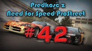 Prędkość z Need for Speed Pro Street #42 - Noise Bomb: Tokyo Dockyard
