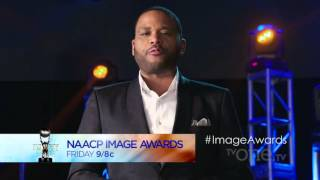 Three Reasons to Watch NAACP Image Awards