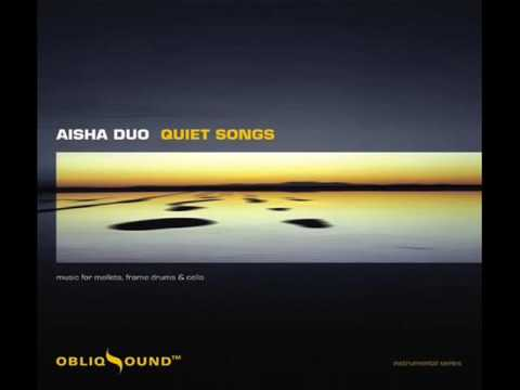 Beneath An Evening Sky - Aisha Duo