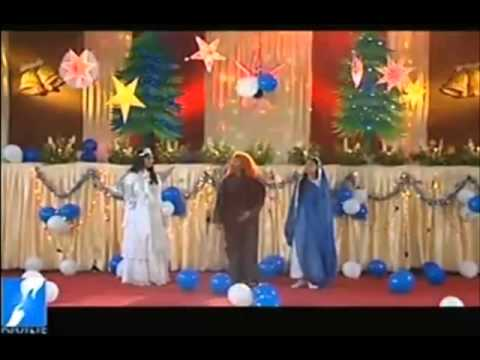 Christmas Message by Kids (English) - YouTube
