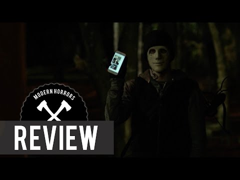 Hush (2016) Horror Movie Review
