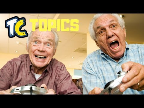 TC Topics - What Do Games Mean To Us NOW?