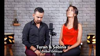 Sebine Memmedli & Turan Yunus - İçimden gelmiyor (Bilal Sonses & Bengü cover) Resimi