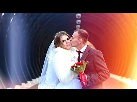 Фото видео на свадьбу. Свадебный фильм Москва www.ikinoitv.ru