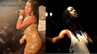 """NEW"" Drupatee & Machel Montano HD: INDIAN GYAL [2013 Trinidad][HD]"