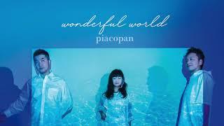piacopan 2nd album 「wonderful world」全曲紹介 Trailer