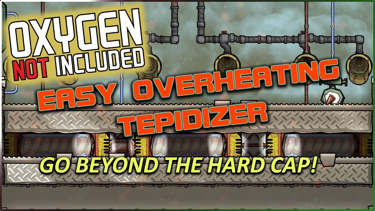 **UPDATED STEAM TURBINE BUILD** Occupational Upgrade Release by Lifegrow