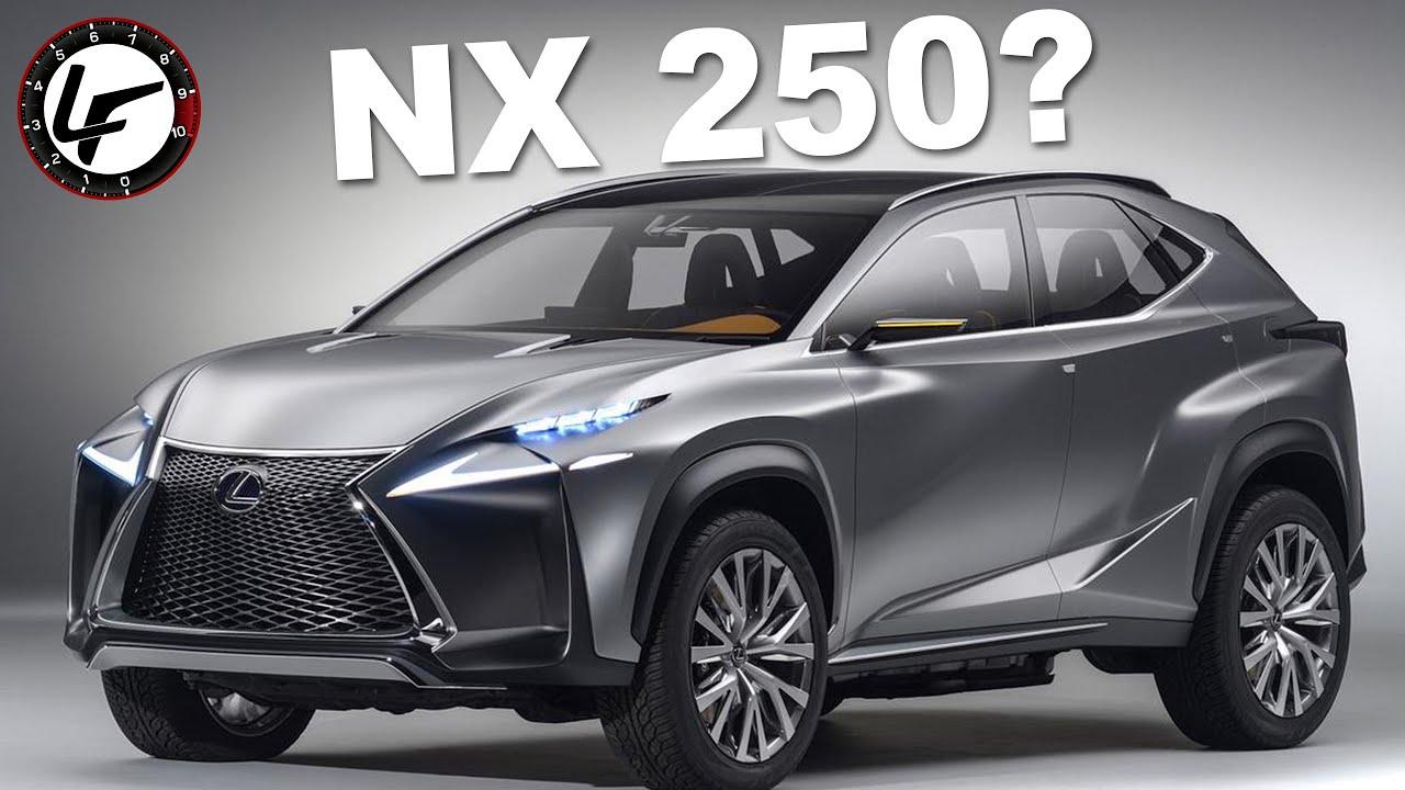 2021 Lexus Nx Images